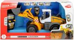 Погрузчик Dickie Toys 'Либхер' на д/у 40 см (3728001)