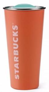 Термочашка Starbucks 'Pink Mug', 473 ml (011070036)