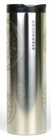 Термочашка Starbucks 'Stainless Steel Ornaments Tumbler', 473 ml (011049820)