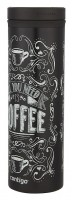 Термокружка Contigo 'TwistSeal Eclipse' Black Coffee, 591 мл (2002764)
