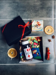 Подарок Подарочный набор 'Любовное настроение'