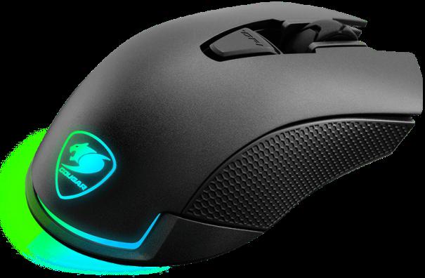 Купить Игровая мышь Cougar Revenger USB Black