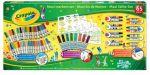 Гигантский набор фломастеров Crayola 65 шт. (58-1301)
