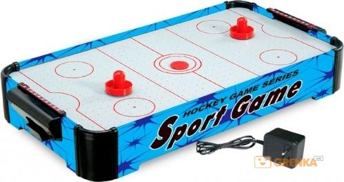 Купить Игра HG Воздушный хоккей (MH50626)
