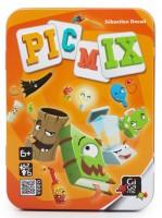 Настольная игра Gigamic Picmix (41371)