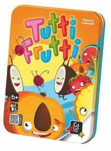 Настольная игра Gigamic Tutti Frutti (40161)
