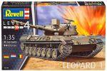 Сборная модель Revell 'Танк Leopard 1' 1:35 (03240)