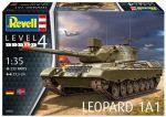 Сборная модель Revell 'Танк Leopard 1A1' 1:35 (03258)