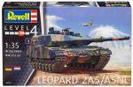 Сборная модель Revell 'Танк Leopard 2A5 / A5NL' 1:35 (03243)