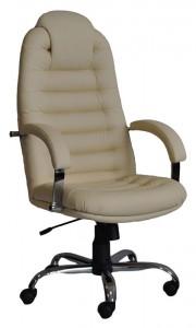 Кресло Примтекс плюс 'Tunis P Steel' Chrome H-17