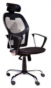 Кресло Примтекс плюс 'Vegas GTP Lux Chrome' C-11