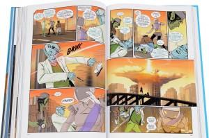 фото страниц Сага. Книга первая #5