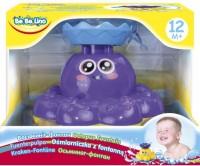 Игрушка для купания BeBeLino 'Осьминог-фонтан, фиолетовый' (58050-1)
