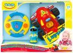 Игрушка на р/у BeBeLino 'Моя первая гоночная машина, красная' (58040-2)
