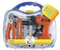 Набор инструментов BeBeLino 'Маленький помощник' (58042)