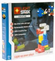 Конструктор Light Stax 'Creative' с LED подсветкой (LS-S12002)