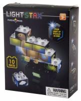 Конструктор Light Stax 'Puzzle Dinosaurer Edition' с LED подсветкой (LS-M03004)
