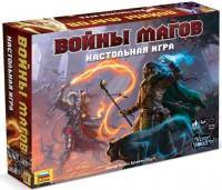 Настольная  игра Звезда 'Войны магов' (8902)