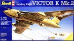 Сборная модель Revell 'Бомбардировщик Handley Page Victor K Mk II' 1:72 (04326)