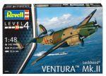 Сборная модель Revell 'Бомбардировщик Lockheed Ventura Mk.II' 1:48 (04946)