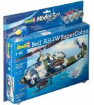 Сборная модель Revell Вертолет 'Bell AH-1W SuperCobra' 1:48 (64943)