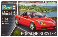 Сборная модель Revell 'Автомобиль Porsche Boxster' 1:24 (07690)
