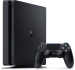 Приставка Sony PlayStation 4 Slim 1000gb (Расширенная гарантия 18 месяцев)