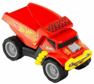 Самосвал Klein 'Hot Wheels' (2438)