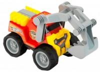 Экскаватор Klein 'Hot Wheels' (2440)
