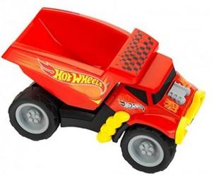 Самосвал Klein 'Hot Wheels' (2443)
