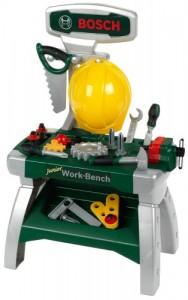 Столик мастера Klein Bosch с инструментами (8612)