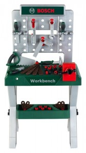 Столик мастера Klein Bosch с инструментами (8656)