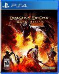 игра Dragons Dogma Dark Arisen (PS4)