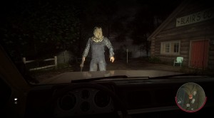 скриншот Friday the 13th (PS4) #6