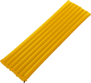 Матрас надувной Caribee Air Lite Pad Yellow (922996)