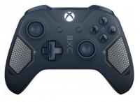Игровой контролер Microsoft Xbox One S Wireless Controller Patrol Tech (Лимитированное издание)