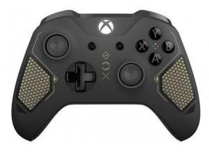 Игровой контролер Microsoft Xbox One S Wireless Controller Recon Tech Special Edition (Лимитированное издание)