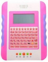 Детский планшетный компьютер Joy Toy, розовый (7220/7221)