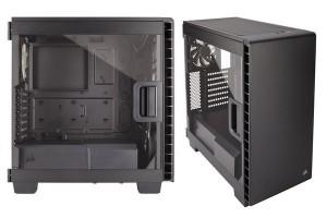 Корпус Corsair 'Carbide Series Clear 400c' (CC-9011081-WW)