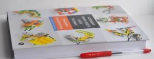 фото страниц Большая книга идей Lego Technic. Машины и механизмы #7