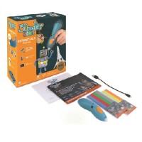 3D-ручка 3Doodler Start для детского творчества 'Креатив' (3DS-ESST-MULTI-R-17)