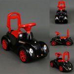 Машинка для катания Орион Ретро черная (Орион 900)