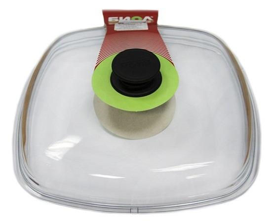 Купить Крышка стеклянная Биол, 26 см (КС260)