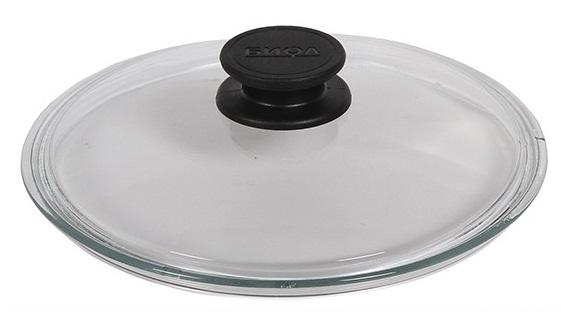Купить Крышка стеклянная Биол, 32 см (НК320)