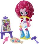 Мини-кукла Hasbro My Little Pony. Equestria Girls 'Pinkie Pie' с аксессуарами (B4909 / B9472)
