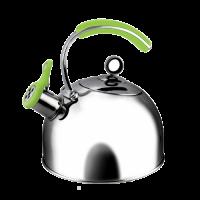 Подарок Чайник Maestro 2.5 л зеленый (MR1332)