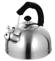 Подарок Чайник Maestro Rainbow 3.0 л черный (MR1307)