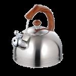Подарок Чайник Maestro Rainbow 3.0 л коричневый (MR1307)