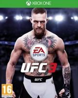 игра EA Sports UFC 3 (Xbox One)