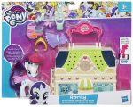 Игровой набор Hasbro My Little Pony 'Rarity' (B3604 / C1915EU41)